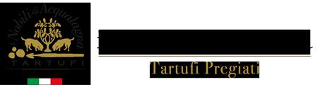 Tartufi I Nobili di Acqualagna Logo
