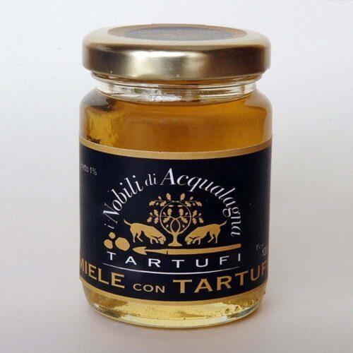 Miele con tartufo