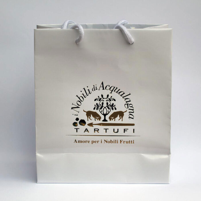 shopping bag i nobili tartufi