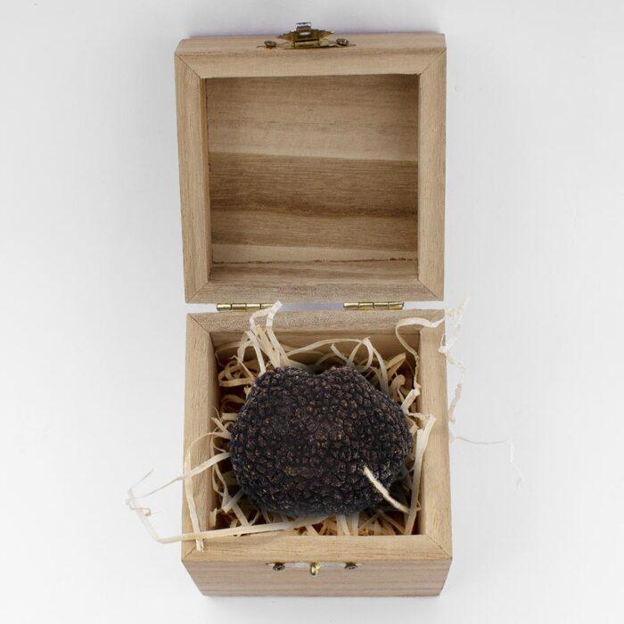 box tartufo nero