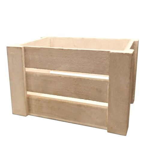 cassettina in legno