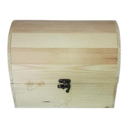 Cofanetto in legno disponibile in varie misure